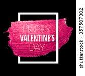 Vector Pink Glitter Heart. Lov...