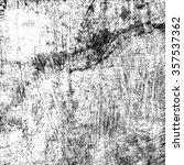 halftone dots pattern .... | Shutterstock . vector #357537362
