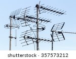 Small photo of Television Aerials