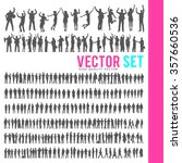 Vector Business People Corporate Company Concept | Shutterstock vector #357660536