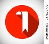 ribbon | Shutterstock .eps vector #357679772