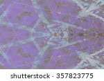 old abstract highly detailed... | Shutterstock . vector #357823775