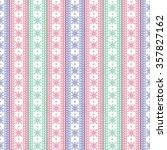 seamless vector pattern.... | Shutterstock .eps vector #357827162
