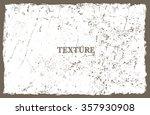 grunge texture.grunge... | Shutterstock .eps vector #357930908