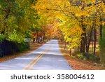 Arkansas Highway 272 On Rich...