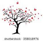 vector illustration of a... | Shutterstock .eps vector #358018976