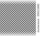 Abstract Grid  Mesh Black And...