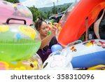 ranau sabah malaysia   aug 25 ...   Shutterstock . vector #358310096
