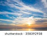 ocean view   Shutterstock . vector #358392938
