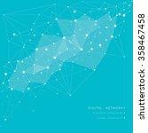 variants of decisions  cloud... | Shutterstock .eps vector #358467458