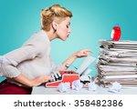 author. | Shutterstock . vector #358482386