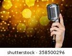 music. | Shutterstock . vector #358500296