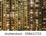 guangzhou  china. december 2015 ... | Shutterstock . vector #358611722