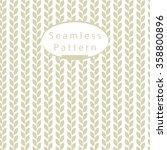 seamless pattern   seamless... | Shutterstock .eps vector #358800896