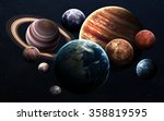 high resolution images presents ... | Shutterstock . vector #358819595
