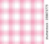 Vector Seamless Pink Plaid ...