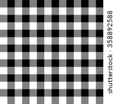 Seamless Pattern Gingham...