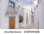 Ibiza  Balearic Islands  Spain...