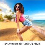 sensuality. | Shutterstock . vector #359017826
