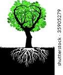 vector silhouette graphic...   Shutterstock .eps vector #35905279