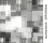 art abstract monochrome black ... | Shutterstock . vector #359105666