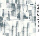 art abstract monochrome black ... | Shutterstock . vector #359134436