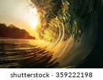 Tropical Paradise Template Wit...