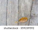 Autumn Background. Yellow...