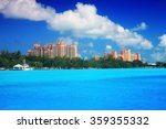 Great Casino Building Atlantis...