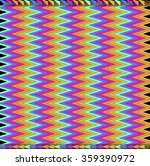 mottled color pattern | Shutterstock .eps vector #359390972