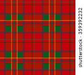plaid checkered tartan seamless ... | Shutterstock .eps vector #359392232