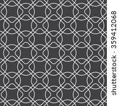 Linear Rounded Diamond Shape...