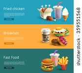 Fast Food Choice Options Online ...