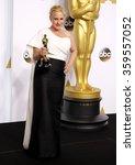 Patricia Arquette At The 87th...