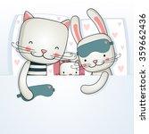 a vector illustration of...   Shutterstock .eps vector #359662436