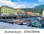 torbole  italy   august 2  2015 ... | Shutterstock . vector #359678948