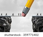 missed opportunity concept and... | Shutterstock . vector #359771402