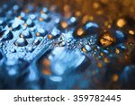 artistic abstract background... | Shutterstock . vector #359782445