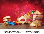 Hamantaschen Cookies Or Hamans...