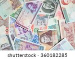 variety of the international... | Shutterstock . vector #360182285