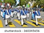 Zurich   August 1  Traditional...