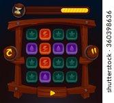 interface game design  resource ...