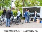 Essen  Nrw  Germany   May 06 ...