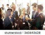 celebrate cheers refreshment... | Shutterstock . vector #360643628