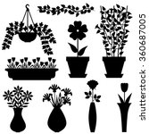 vector illustrations of... | Shutterstock .eps vector #360687005