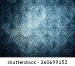 grunge wallpaper pattern. | Shutterstock . vector #360699152