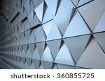 abstract architectural detail | Shutterstock . vector #360855725