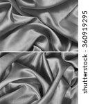 texture satin  silk background | Shutterstock . vector #360919295