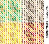abstract reapeat tile design... | Shutterstock .eps vector #3609395