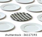 exclusive copy. in my portfolio ... | Shutterstock . vector #36117193